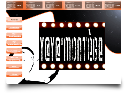 version 2009-2012 du site yayamontege